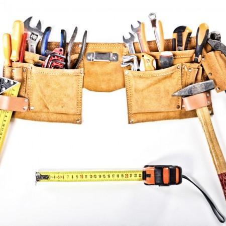 inkl. Werkzeug