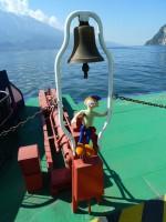 Fähre Gardasee