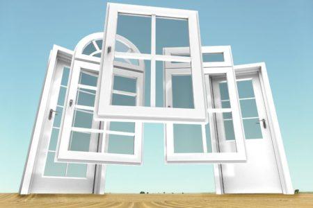 Fenster aller Art