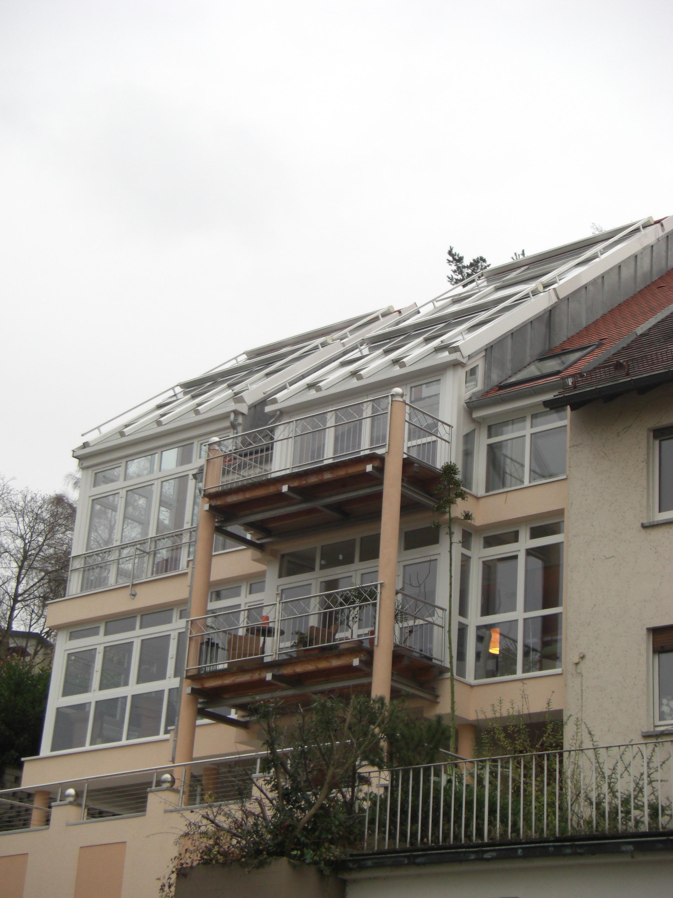 Eckert geb udereinigung karlsruhe glasreinigung - Wintergarten karlsruhe ...