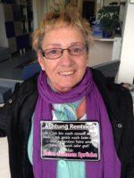Frau Holzinger